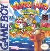 Wario Land - Super Mario Land 3 Boxart